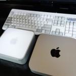 新 Mac mini