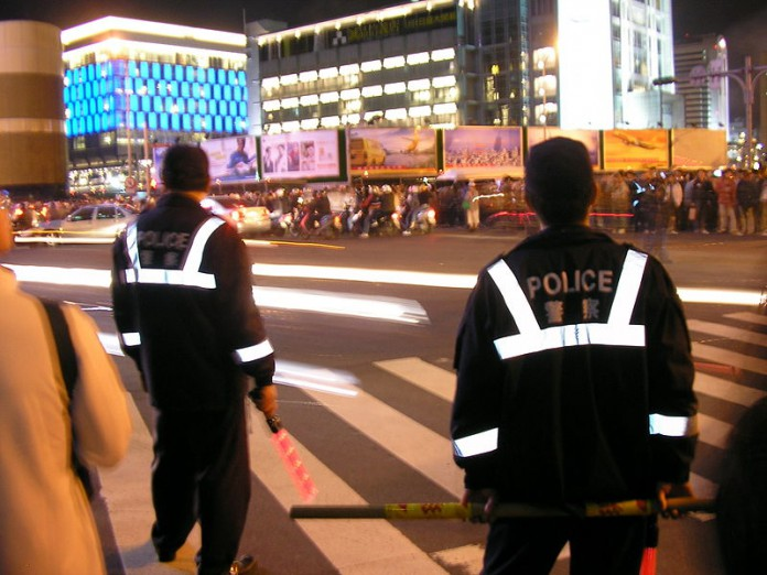Taipei_Police