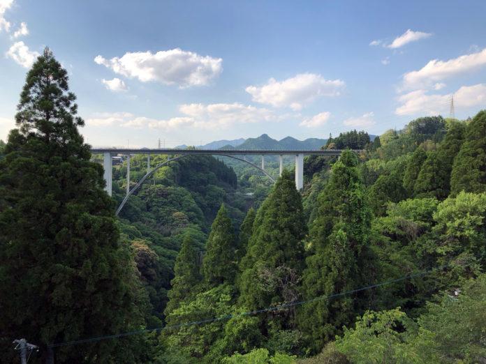 高千穂大橋